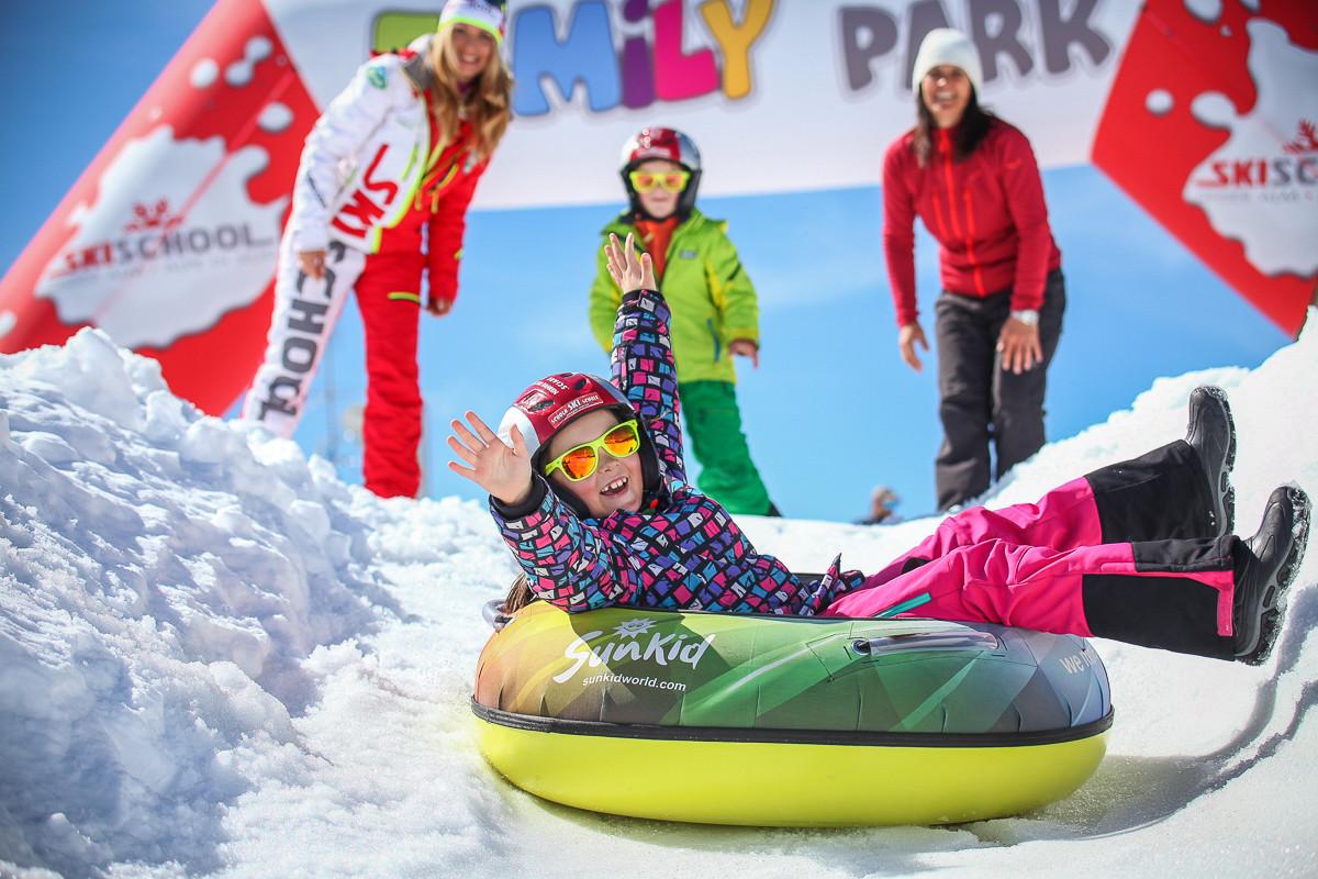 Fotografo sport outdoor Dolomiti