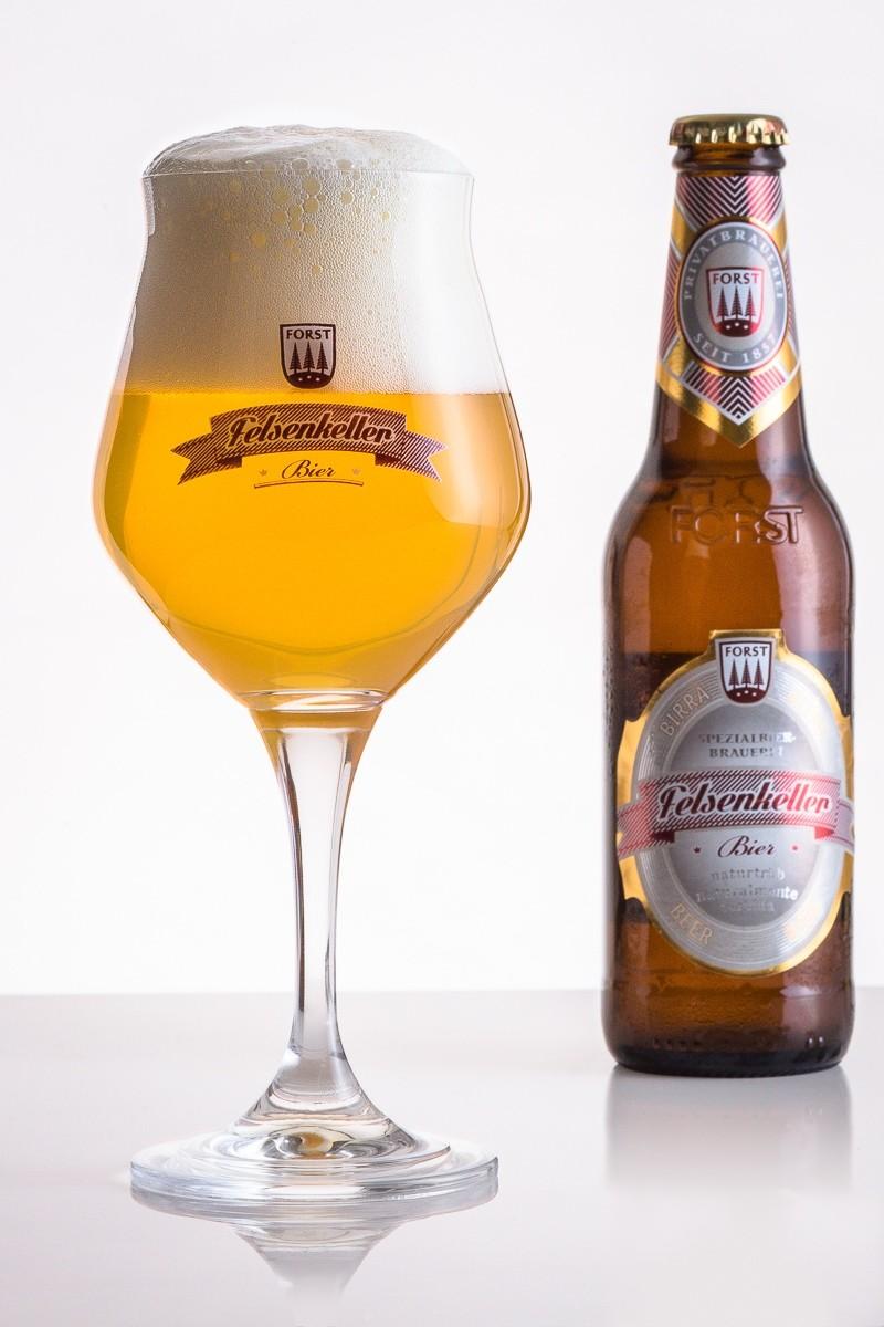 Werbefotografie Bier