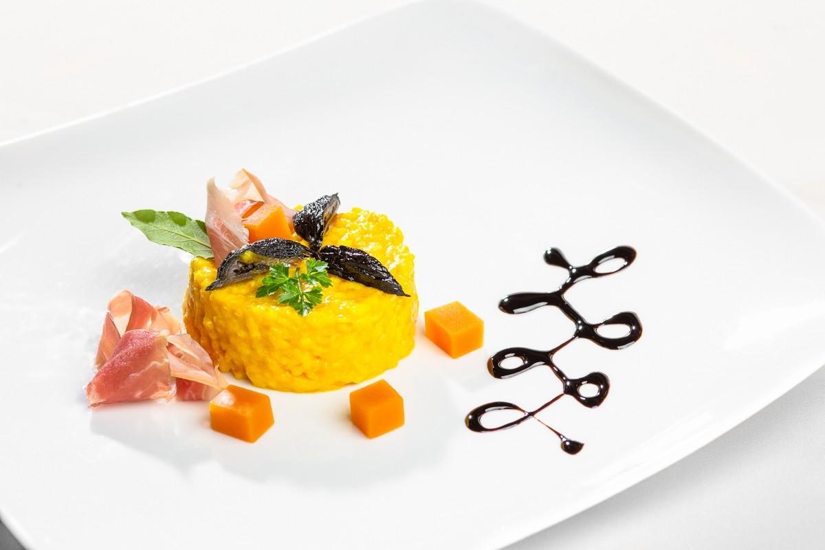 Studio fotografico di food a Bolzano