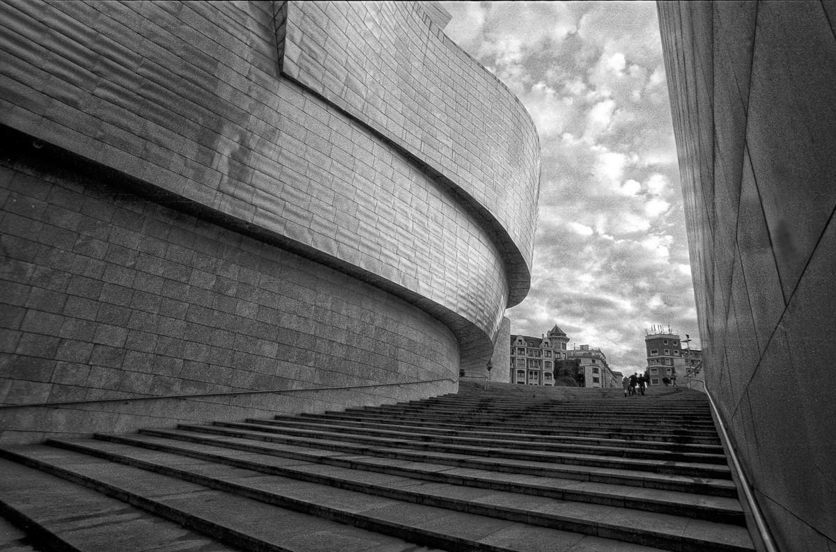 Architektur Fotograf Bozen